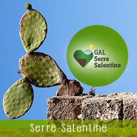 "Icona corso ""Serre Salentine Travel Expert"""