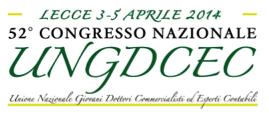 Logo UNGDCEC